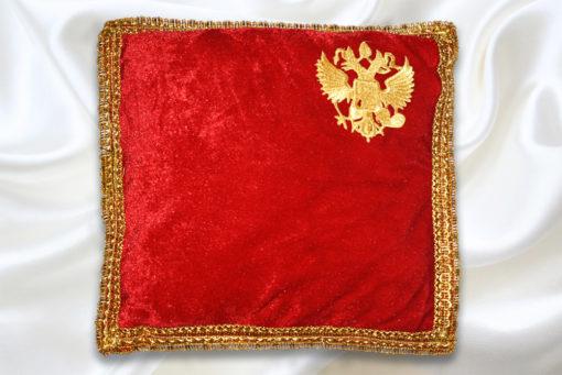 подушечка для орденов и медалей
