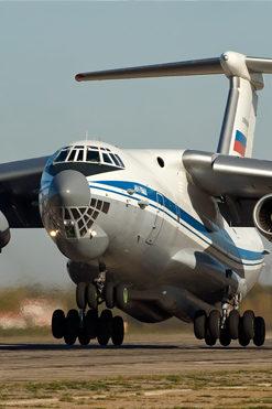 Груз 200 Самолетом