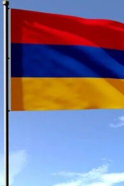 Перевозки умерших в Армению