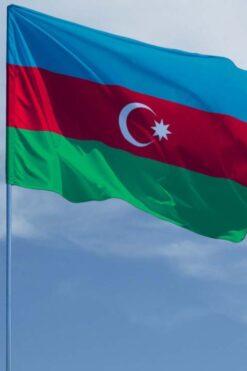 Перевозки умерших в Азербайджан